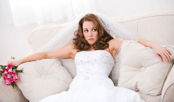 Düğün öncesi diyet: Gelin Diyeti
