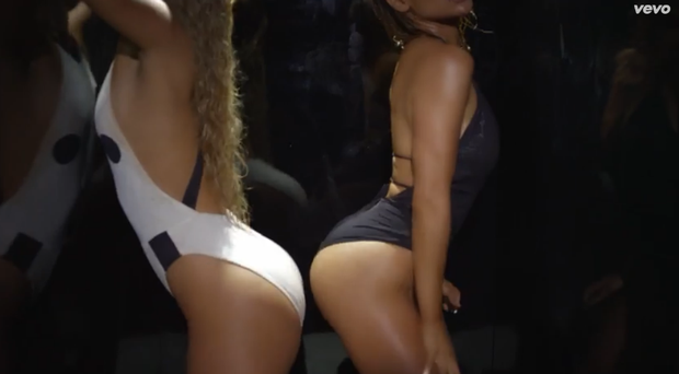 Iggy azalea - Jennifer Lopez