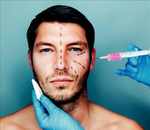 Erkeklerin en çok tercih ettiği 10 estetik ameliyat