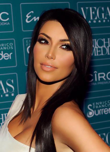 kim-kardashian-makyaji