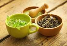 Bitkisel Zayıflama Çayları ve Tarifleri