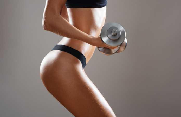 Kalça Şekillendirme ve Karın Eritme Egzersizleri