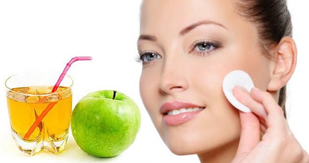elma-sirkesi-ile-cilt-bakımı