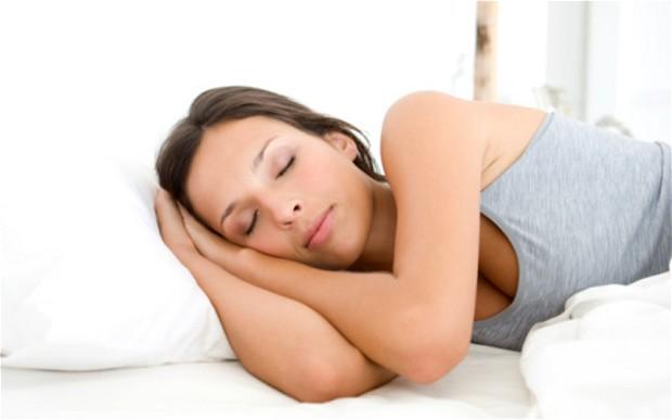 5- Kilo vermek için yeterli uyuyun
