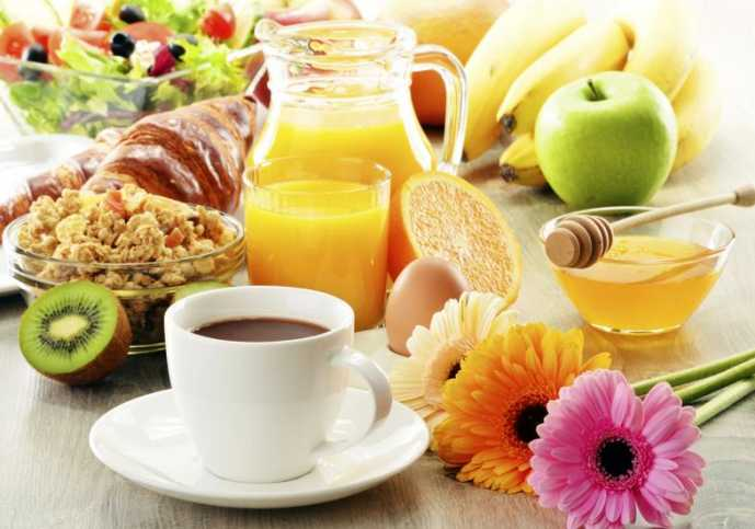 12 - Kilo vermek için kahvaltı yapın