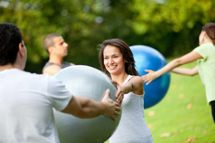 8- Zayıflamak için spor yapın