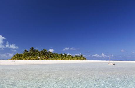 Cook Adaları