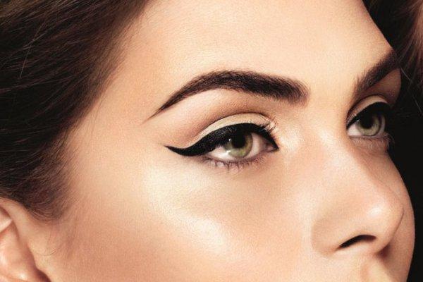 eyeliner-cekmek