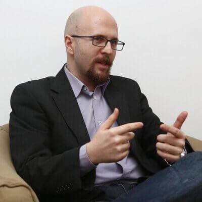 Uzman Psikolog Mahir Efe Falay
