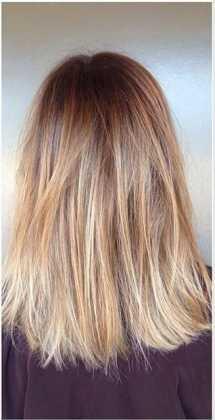 Loreal Bronde Saç Rengi