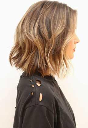 Bronde Saç Modası