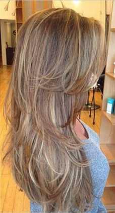 Bronde Saç Rengi Modası