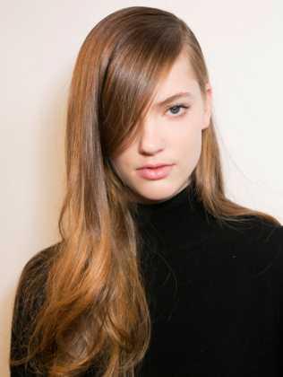 Bronde Saç Rengi 2015