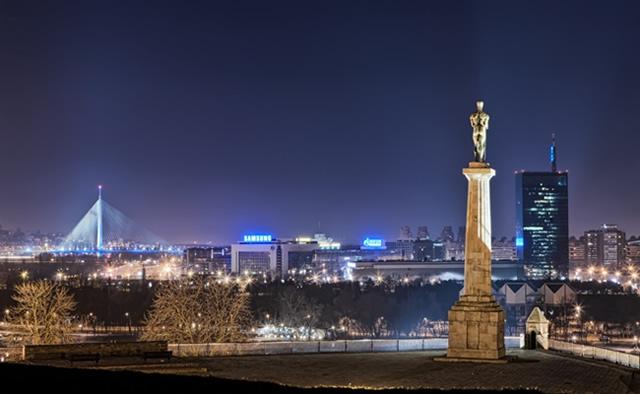 Vizesiz Ülkeler - Vizesiz Sırbistan