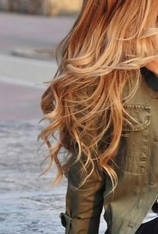 Bilmeniz Gereken En Güzel Sarı Saç Rengi Modelleri
