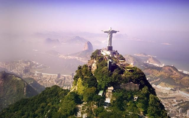 Vizesiz Ülkeler - Vizesiz Brezilya
