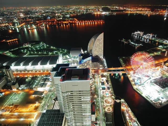 Vizesiz Ülkeler - Vizesiz Japonya