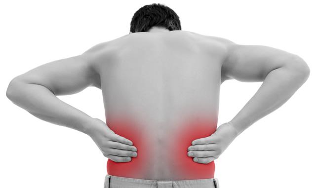 Bel ağrısına ne iyi gelir?