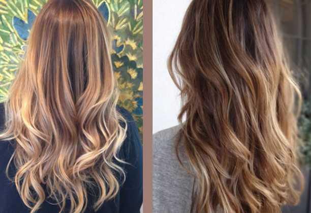 Bronde Saç Renkleri