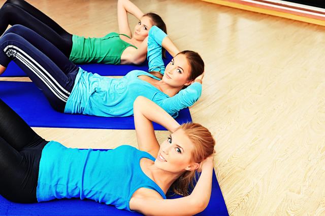 Egzersize Odaklanmamak - Göbek Yağlarını Eritmek İçin İpuçları
