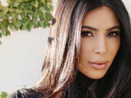 Kim Kardashian makyajı nasıl yapılır