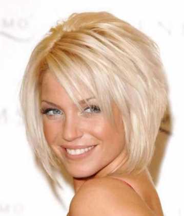 Küt Saç Modelleri 2015