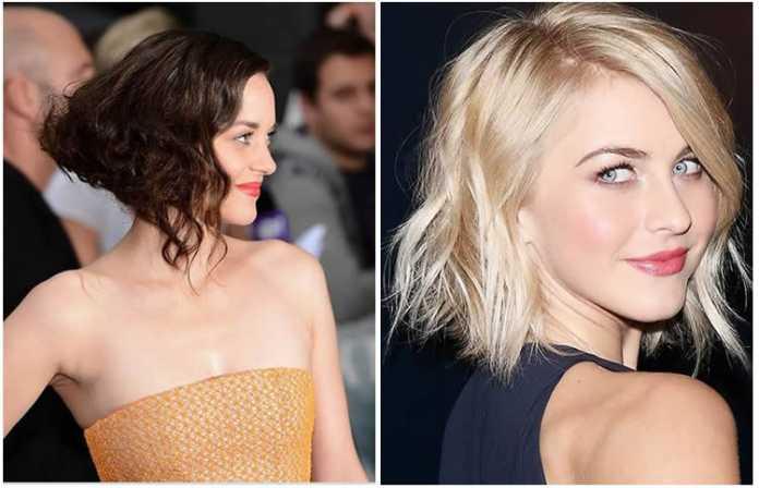 Küt Saç Modelleri ( Bayan) 2015-2016