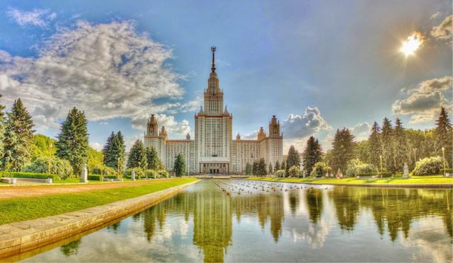 Vizesiz Ülkeler - Vizesiz Rusya Turu