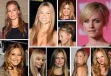 Saç Rengi Seçimi