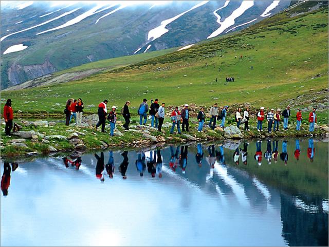 Yayla Turizmi Kimler İçin Daha Uygun
