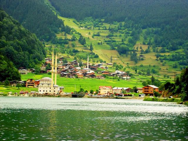 Farklı bir tatil rotası: Yayla Turizmi