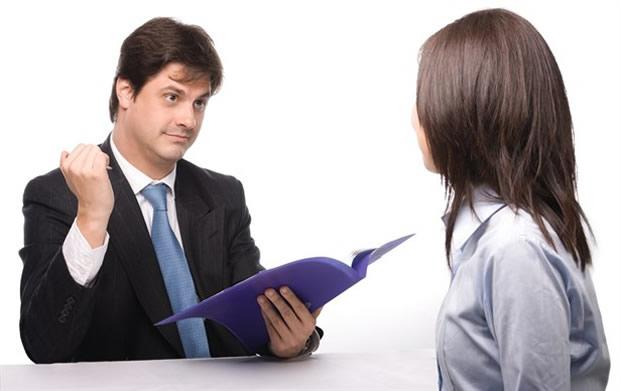 İş Bulma - Mülakat