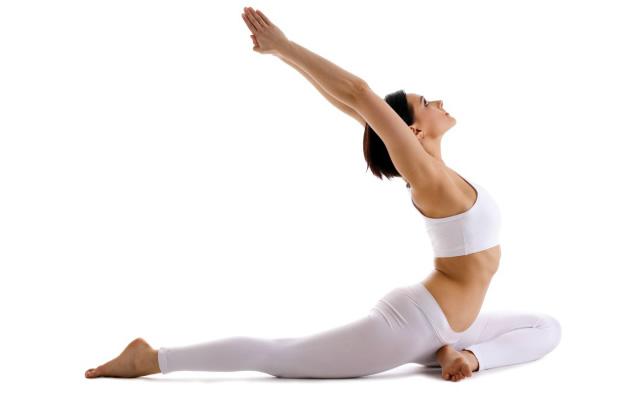 yoga-ile-zayiflama