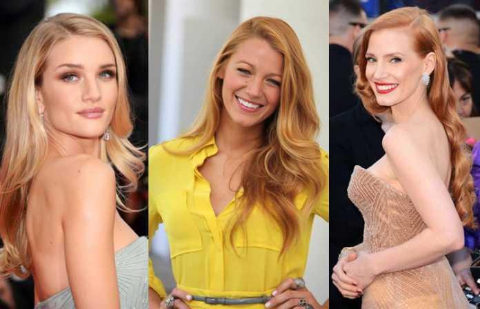 2016 Saç Renkleri Trendi Nasıl Olacak?