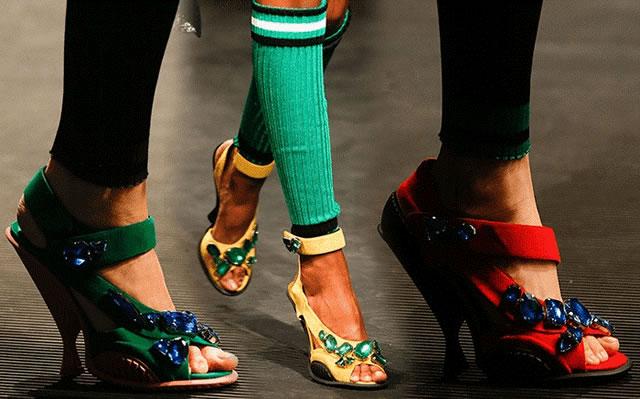 Ayakkabı Alırken Dikkat Etmeniz Gerekenler?