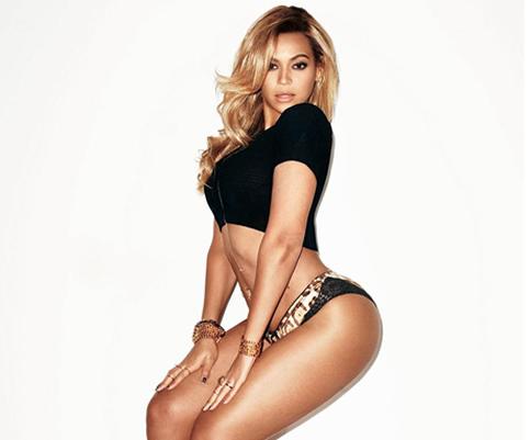 Beyonce Zayıflama Sırrı