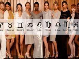 Burçlara göre moda rehberi
