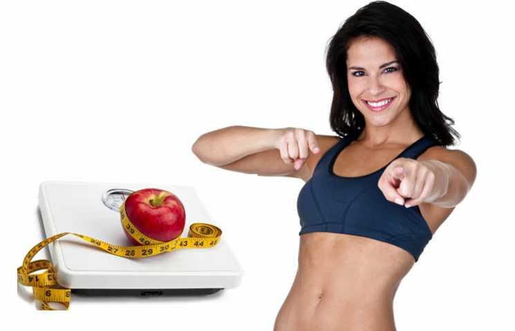 Fit women bodies