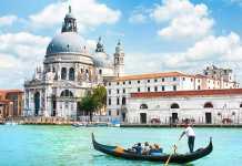 İtalya'ya ilk kez gidecekler için tatil önerileri