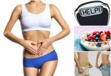 Metabolizma Hızlandırma Formülleri