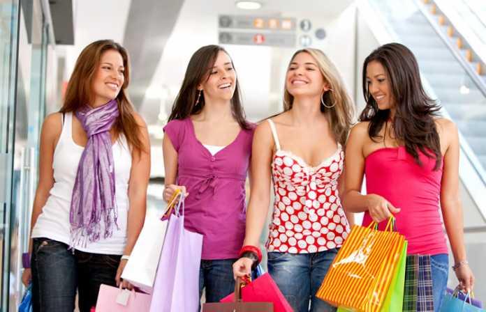 Kadınların Alışveriş Çılgınlığı ve Nedenleri