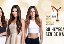 Pantene Altın Kelebek Ödülleri'ne Geri Sayım Heyecanı Başladı!