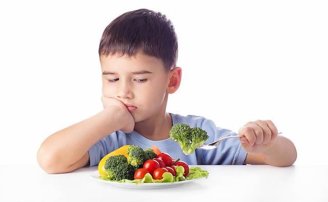 Çocuklarımızın Beslenme Alışkanlıkları ve Atıştırmalıklar