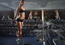 Göbek Eritme Egzersizi