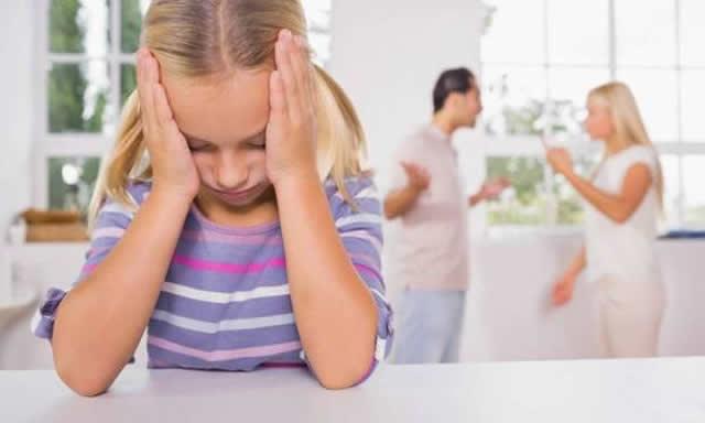 Çocuk Psikolojisinde Anne Baba Tutumları