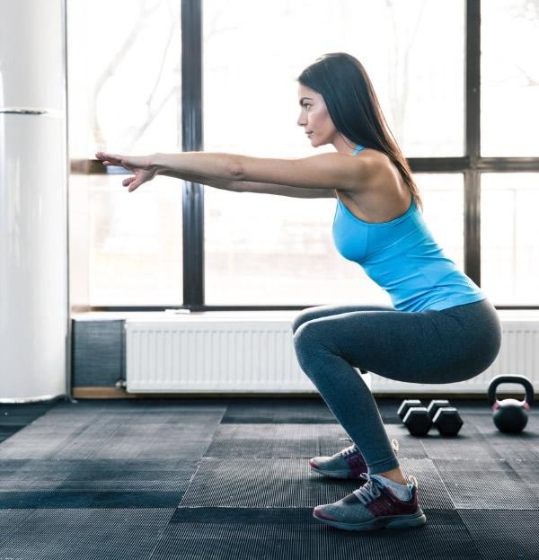 squat-hareketi