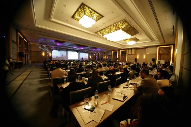 SEOzone15 Dijital Pazarlama Konferansı