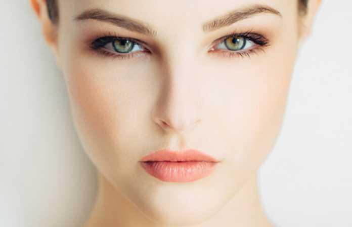 Beyaz tenli kadınlar nasıl makyaj yapmalı?