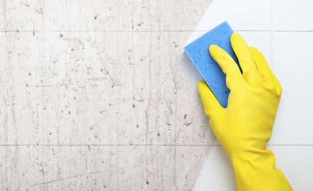 Banyonuz için ev yapımı temizleyici yapın!
