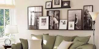 Duvar aksesuarları ve tablolar nasıl yerleştirilmeli?